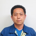 レンタルサービス部 栃尾